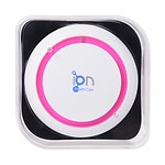 #PINK / SMALL AIR PURIFIER