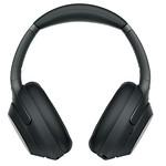 #黑色 / 无线降噪 头戴式耳机 WH1000XM3B