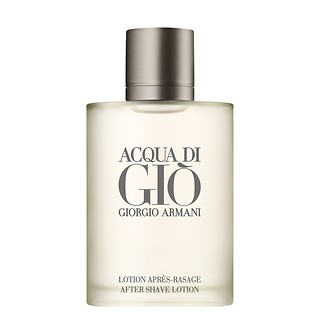 ACQUA DI GIO HOMME After Shave Bottle 100ml