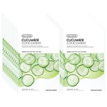 Cucumber Real Nature Mask Sheet