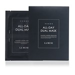 HOMME ALL-DAY DUAL MASK (12g+13g)*5