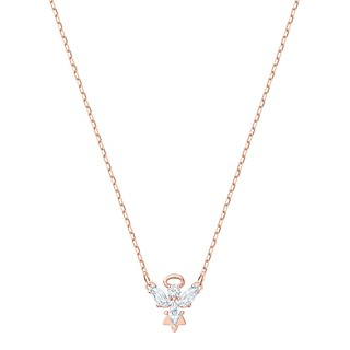 MAGIC:NECKLACE ANGEL CZWH/ROS