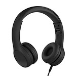 #BLACK / HEADSET STYLE (FOR CHILDREN AGES 3-7)