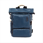 #Turquoise / Alvion Roll-Top Backpack