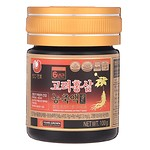 Korean Red Ginseng Extract 100g
