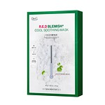 R.E.D BLEMISH COOL SOOTHING MASK 10EA