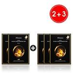 2+3 ACTIVE GOLDEN CAVIAR NOURISHING MASK PRIME
