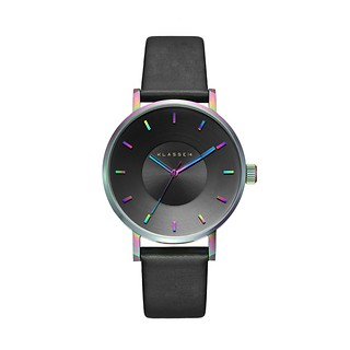 RAINBOW BLACK 42MM