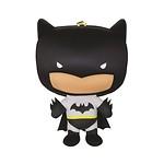 #BLACK/GREY / DC COMICS KIDS BACKPACK / 5L / BATMAN