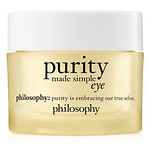 PURITY EYE GEL 15ML