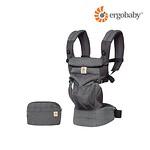 ERGO BABY OMNI 360 COOL AIR CLASSIC WEAVE 婴儿背带