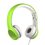 #GREEN / HEADSET STYLE (FOR CHILDREN AGES 3-7)