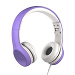 #PURPLE / HEADSET STYLE (FOR CHILDREN AGES 3-7)