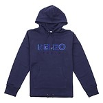 #INK / KENZO PARIS CORDS HOODIE_MEN XL (050816005733)
