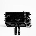 #BLACK / BAG 18*12