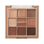 #SOFT BROWN / SOFT MOOD EYESHADOW PALETTE