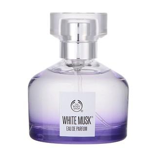 WHITE MUSK EDP 50ML