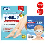 CALF COOLING 18 SHEETS+EYE COOLING 9SHEETS