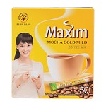 DONGSUH MAXIM MOCHA COFFEE MIX 50t