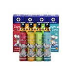 #ANTIOXIDANTS / COUGH & LUNG SPRAY GIFT SET 25ml*4 SETS