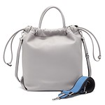 #ASH GREY / ORYANY LLG BECKY SHOPPER
