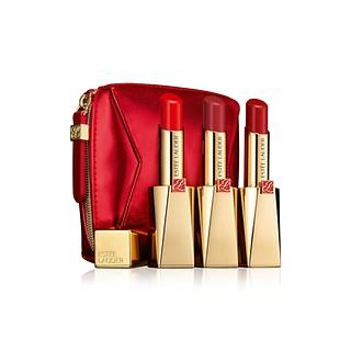 Pure Color Desire Lipstick Collection