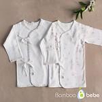 PURE BAMBOO BABY FLOWER BENET JEOGORI-LINE-ONLY PATTERN