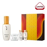 HOLIDAY FIRST CARE ACTIVATING SERUM 90ML LIMITED EDITION SET