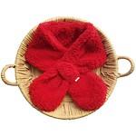 MICROFIBER RED NECK WARMER 围巾