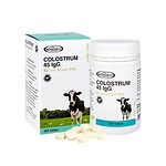 COLOSTRUM(GROWTH, STRENGTHENING IMMUNE SYSTEM)