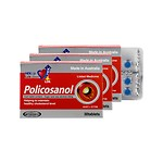 POLICOSANOL 20MG 90TABLETS SET