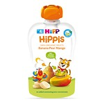 BANANA PEAR & MANGO 6PCS (Suitable for infants from 4 months and upwards)