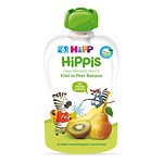 KIWI IN PEAR BANANA 6 PCS (Suitable for infants from 6 months and upwards)