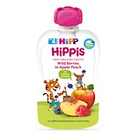 WILD BERRIES IN APPLE PEACH 6PCS (Suitable for infants from 4 months and upwards)