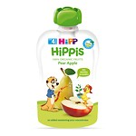 PEAR APPLE 6 PCS (Suitable for infants from 4 months and upwards)