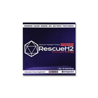 RescueH2