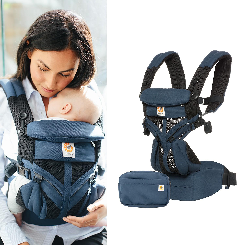 #RAVEN / OMNI 360 COOL AIR 婴儿背带