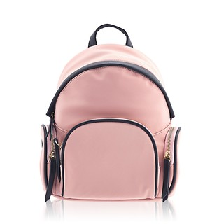 #핑크 / 나디아 미니 포켓 백팩