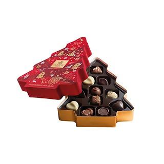 2019 크리스마스 트리 박스 11조각