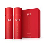 FACIAL TREATMENT ESSENCE DUO SET 2020 NEW YEAR LIMITED EDITION