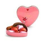 SMALL HEART TIN BOX