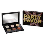 UD PARTY FAVOR MOONDUST 闪耀派对眼影盘 6 x 0.5 g
