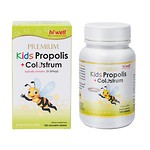 #ANTIOXIDANTS / PREMIUN KIDS PROPOLIS 180 TABLETS
