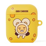 CHEESE AIRPODS CASE PC RYAN
