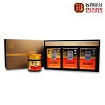 KOREAN RED GINSENG EXTRACT SET(100gx3)