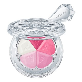 Bloom mix blush compact 002
