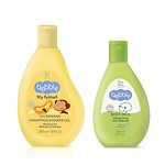 Body milk &  2 in1 Banana Sampoo  Shower gel