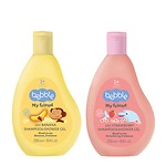 2in1 Strawberry & Banana Sampoo  Shower gel