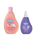 2in1 Strawberry  Sampoo  Shower gel &  hair conditioner
