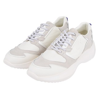#WHITE / DUPONT SHOES PE0SM48AT605PWH 43